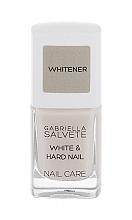Parfüm, Parfüméria, kozmetikum Köröm primer - Gabriella Salvete Nail Care White & Hard