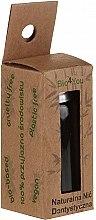 Parfüm, Parfüméria, kozmetikum Természetes fekete fogköztisztító selyem, 30m - Bio4You