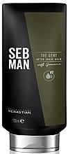 Parfüm, Parfüméria, kozmetikum Borotválkozás utáni balzsam - Sebastian Professional Seb Man The Gent After Shave Balm