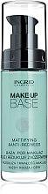 Parfüm, Parfüméria, kozmetikum Sminkbázis - Ingrid Cosmetics Make Up Base