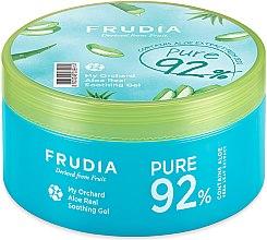Parfüm, Parfüméria, kozmetikum Univerzális test- és arcgél aloe verával - Frudia My Orchard Aloe Real Soothing Gel