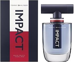Parfüm, Parfüméria, kozmetikum Tommy Hilfiger Impact With Travel Spray - Eau De Toilette