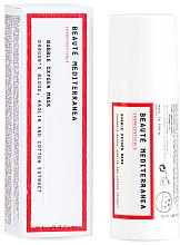 Parfüm, Parfüméria, kozmetikum Oxigén arcmaszk - Beaute Mediterranea Bubble Oxygen Mask