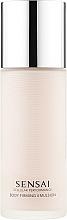 Parfüm, Parfüméria, kozmetikum Testápoló emulzió - Kanebo Sensai Cellular Performance Body Firming Emulsion