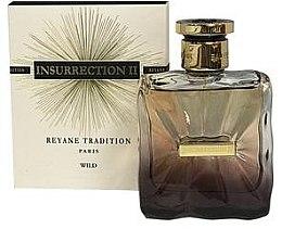 Parfüm, Parfüméria, kozmetikum Reyane Tradition Insurrection II Wild - Eau De Parfum