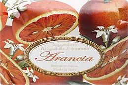 """Parfüm, Parfüméria, kozmetikum Szappan """"Narancs"""" - Saponificio Artigianale Fiorentino Orange"""