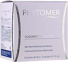 Parfüm, Parfüméria, kozmetikum Feszesítő tengeri fürdősó - Phytomer Oligomer Silhouette Contouring Enhancer Marine Bath