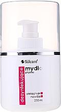 Parfüm, Parfüméria, kozmetikum Antibakteriális folyékony szappan - Silcare