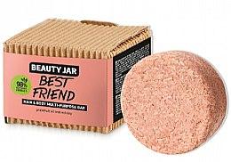 Parfüm, Parfüméria, kozmetikum Haj és test szappan - Beauty Jar Best Friend Hair & Body Multi-Purpose Bar