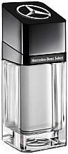 Parfüm, Parfüméria, kozmetikum Mercedes-Benz Select - Eau De Toilette (teszter kupak nélkül)