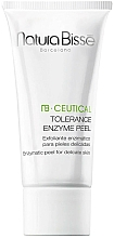 Parfüm, Parfüméria, kozmetikum Enzímes peeling gyengéd bőrre - Natura Bisse NB Ceutical Tolerance Enzyme Peel