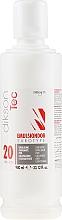 Parfüm, Parfüméria, kozmetikum Oxidálókrém 6% - Dikson Tec Emulsiondor Eurotype 20 Volumi