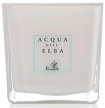 Parfüm, Parfüméria, kozmetikum Acqua Dell Elba Note Di Natale - Illatosított gyertya
