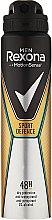 """Parfüm, Parfüméria, kozmetikum Deospray """"Sport Defence"""" - Rexona Deodorant Spray"""