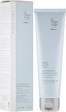 Parfüm, Parfüméria, kozmetikum Fáradtság elleni láb gél - Peggy Sage Pieds Feet Gel