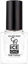 Parfüm, Parfüméria, kozmetikum Körömlakk - Golden Rose Ice Chic Nail Colour