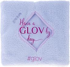 Parfüm, Parfüméria, kozmetikum Sminklemosó kesztyű, lila - Glov Comfort Hydro Demaquillage Gloves Very Berry