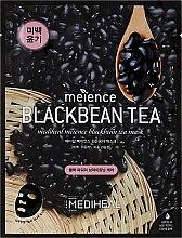 Parfüm, Parfüméria, kozmetikum Arcmaszk fekete bab kivonattal - Mediheal Meience Blackbean Tea Mask