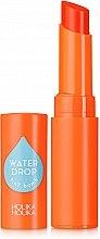 Parfüm, Parfüméria, kozmetikum Hidratáló ajak tint - Holika Holika Water Drop Tint Bomb