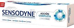 Parfüm, Parfüméria, kozmetikum Fogkrém érzékeny fogakra - Sensodyne Complete Action Toothpaste