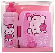 Parfüm, Parfüméria, kozmetikum Szett - Disney Hello Kitty (Bidon/425 ml + lunch box)