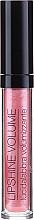 Parfüm, Parfüméria, kozmetikum Ajaknövelő szájfény - Nouba Lipshine Volume