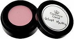 Parfüm, Parfüméria, kozmetikum Matt szemhéjfesték - Constance Carroll Velvet Matte Mono Eyeshadow