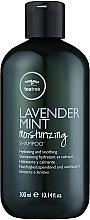 Parfüm, Parfüméria, kozmetikum Sampon teafa, levendula és menta kivonattal - Paul Mitchell Tea Tree Lavender Mint Shampoo