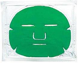 Parfüm, Parfüméria, kozmetikum Arcmaszk zöld tea és C-vitaminnal - Brazil Keratin Green Tea Mask