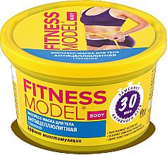 Parfüm, Parfüméria, kozmetikum Narancsbőr elleni agyagmaszk testre - Fito Kozmetik Fitness Model