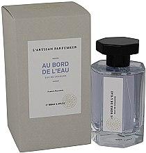 Parfüm, Parfüméria, kozmetikum L'Artisan Parfumeur Au Bord De L'Eau Cologne - Kölni