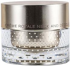 Parfüm, Parfüméria, kozmetikum Anti-age nyak és dekoltázs körüli krém - Orlane Creme Royale Neck and Decollete
