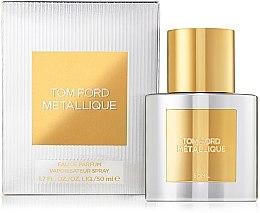 Parfüm, Parfüméria, kozmetikum Tom Ford Metallique - Eau De Parfum