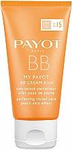 Parfüm, Parfüméria, kozmetikum BB krém szintező arcszín - Payot My Payot BB Cream Blur