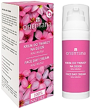 Parfüm, Parfüméria, kozmetikum Nappali arckrém - Orientana Kali Musli