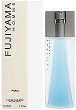 Parfüm, Parfüméria, kozmetikum Succes de Paris Fujiyama Homme - Eau De Toilette