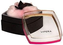 "Parfüm, Parfüméria, kozmetikum Porpúder ""Arc"" UVA-védelemmel - Vipera Face Loose Powder"