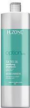 Parfüm, Parfüméria, kozmetikum Sampon zsíros hajra - H.Zone Option