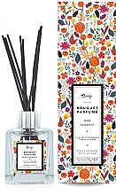 Parfüm, Parfüméria, kozmetikum Aromadiffuzór - Baija Ete A Syracuse Home Fragrance