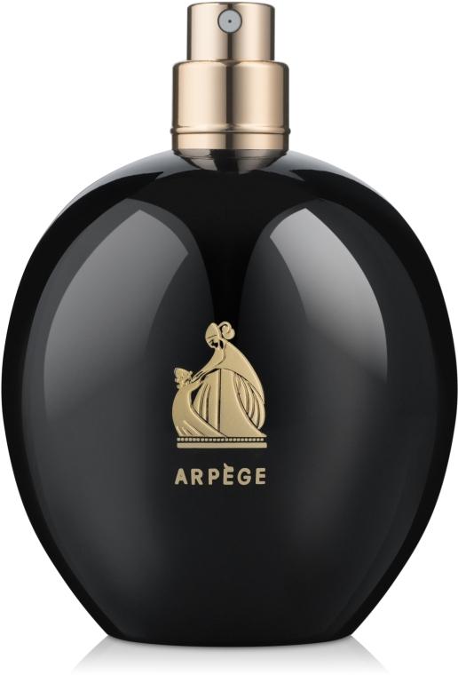 Lanvin Arpege - Eau De Parfum (teszter kupak nélkül)