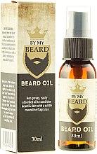 Parfüm, Parfüméria, kozmetikum Szakállolaj - By My Beard Beard Care Oil