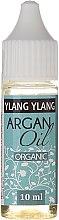 """Parfüm, Parfüméria, kozmetikum Argánolaj """"Ylang-ylang"""" - Drop of Essence Argan Oil Ylang Ylang"""