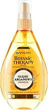 Parfüm, Parfüméria, kozmetikum Hajolaj - Garnier Botanic Therapy Argan Oil&Camellia
