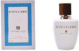 Parfüm, Parfüméria, kozmetikum Devota & Lomba Hipnotica - Eau De Parfum