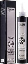 Parfüm, Parfüméria, kozmetikum Kettős hatású fixáló-fluid - AlfaParf The Hair Supporters Scalp & Fiber Restorer