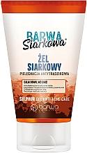 Parfüm, Parfüméria, kozmetikum Antibakteriális mosakodó gél - Barwa Anti-Acne Sulfuric Cleansing Gel