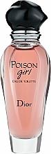 Parfüm, Parfüméria, kozmetikum Dior Poison Girl - Eau De Toilette (roll-on)