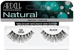 Parfüm, Parfüméria, kozmetikum Műszempilla - Ardell Natural Lashes Demi Black 120