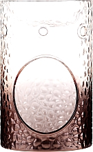 Parfüm, Parfüméria, kozmetikum Üveges aromalámpa - Yankee Candle Sheridan Hammered Glass Melt Warmer