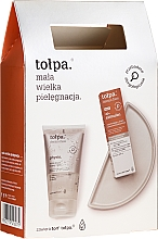 Parfüm, Parfüméria, kozmetikum Szett - Tolpa Dermo Face (f/cr/40ml + gel/150ml)